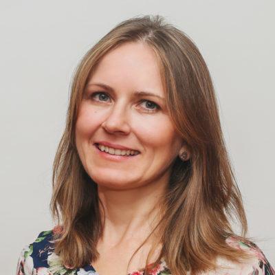 Psycholog Justyna Honkisz